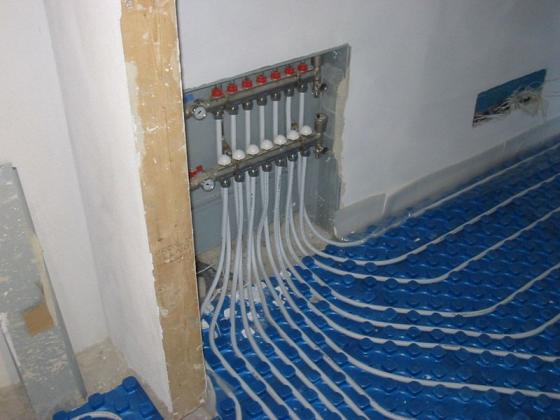 Impianti elettrici idraulici di riscaldamento e di for Accensione riscaldamento genova 2017